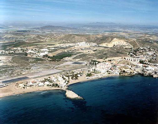 Calipso / San Juan de los Terreros / Calypso