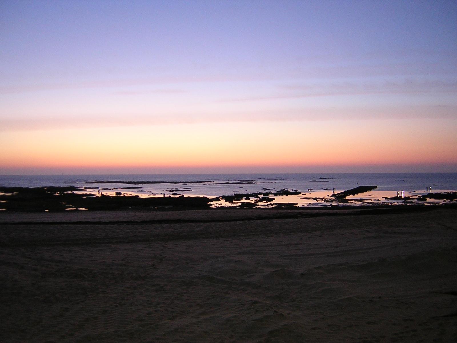 Cruz del Mar - Las Canteras