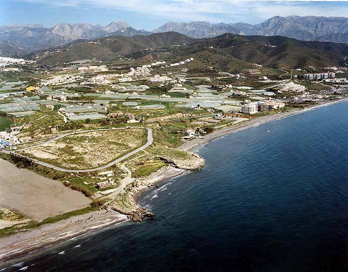 Playa El Peñoncillo