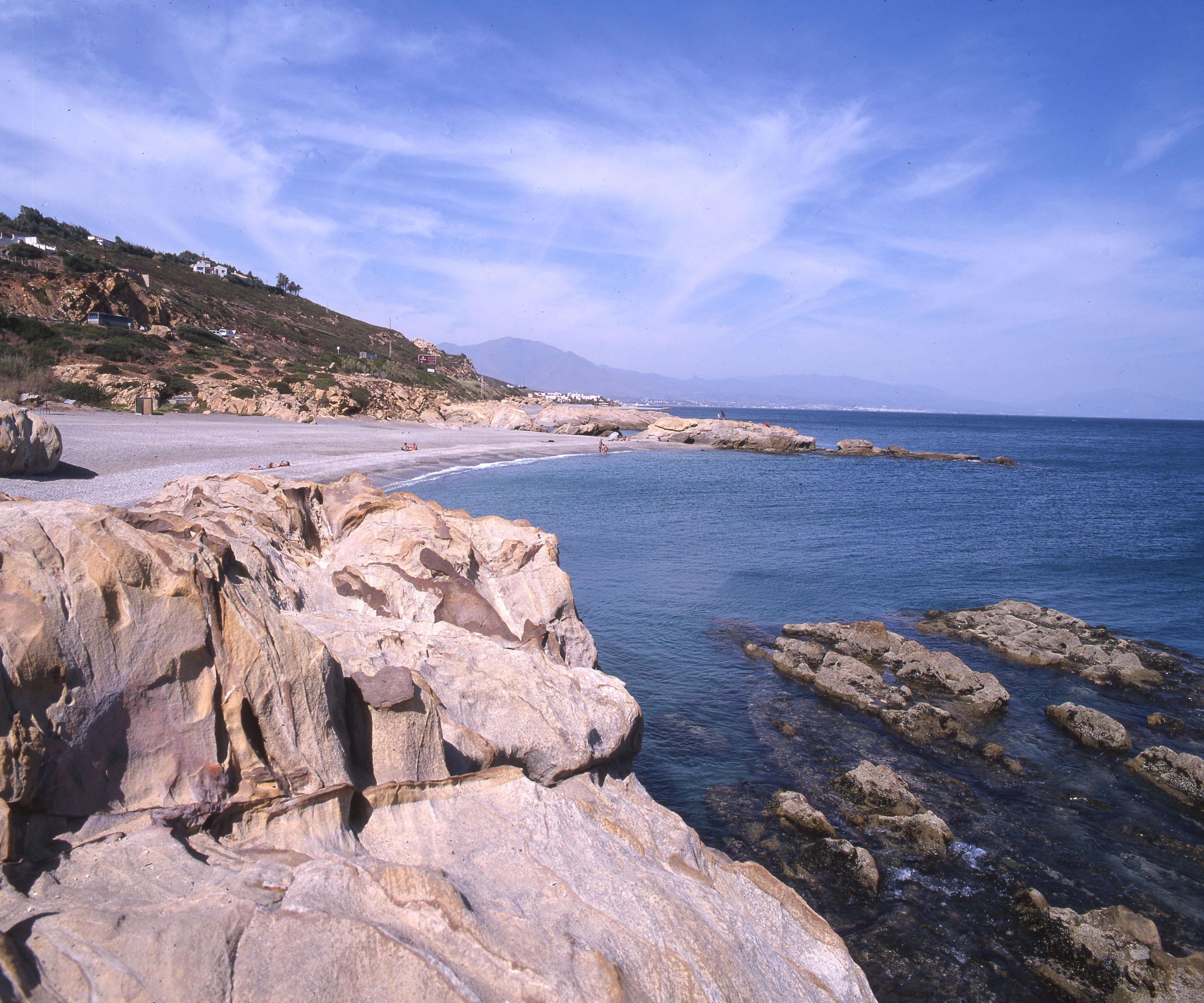 Playa de Los Toros
