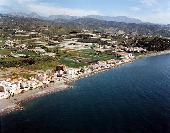 Playa de Mezquitilla