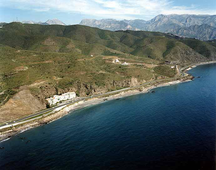 Playa de Calaceite