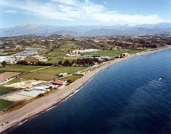 Valle Niza