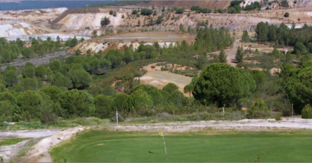 Club de Golf Corta Atalaya
