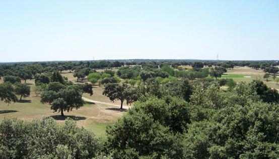 Club de Golf Pozoblanco