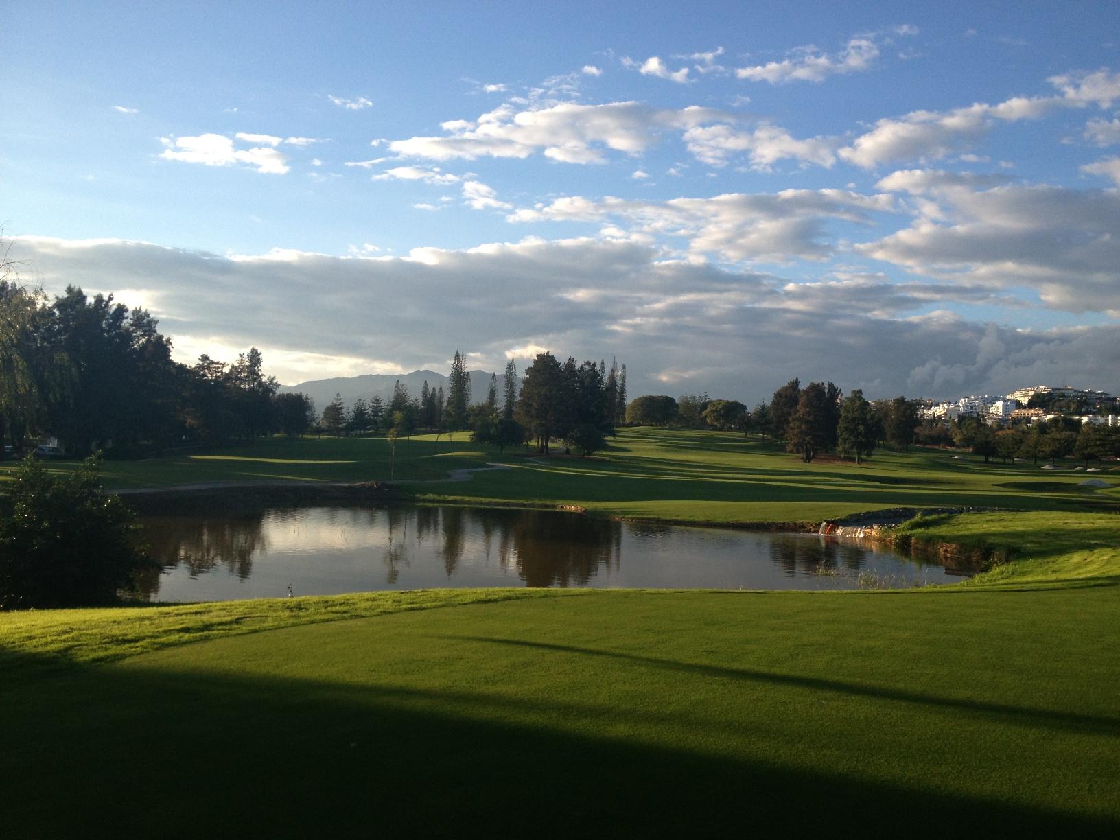 Club Mijas Golf Los Lagos