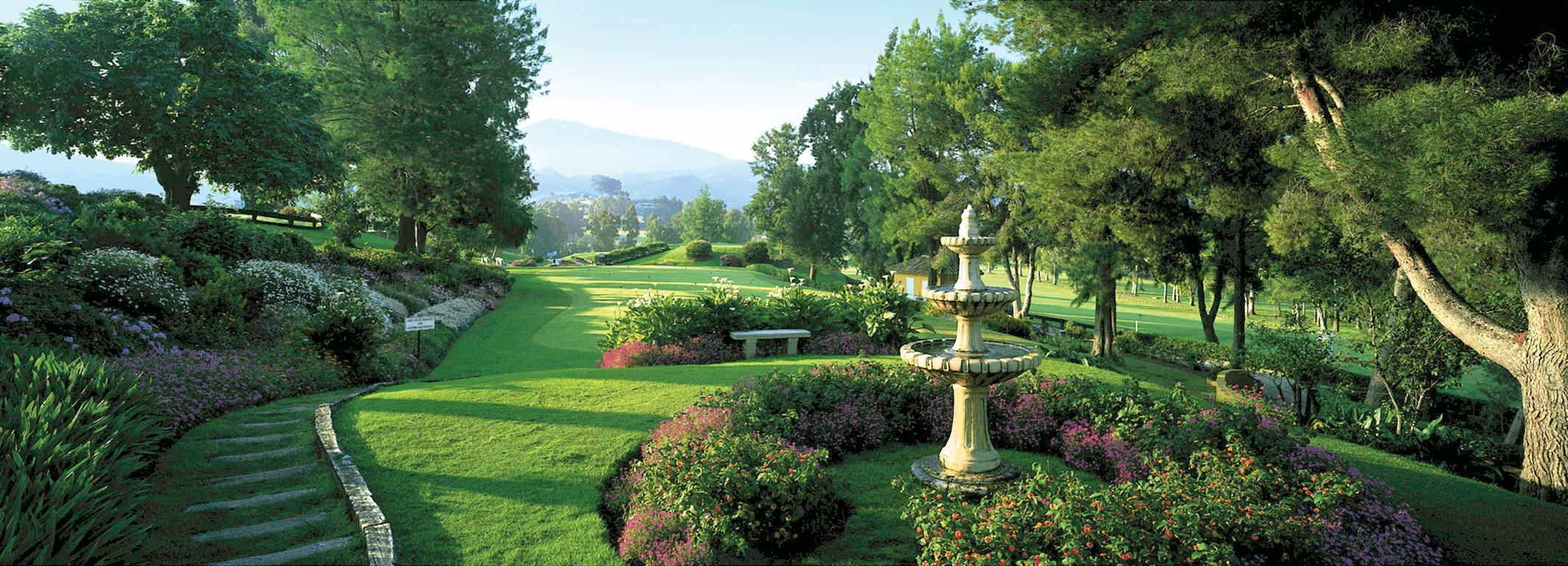 Atalaya Golf Old Course