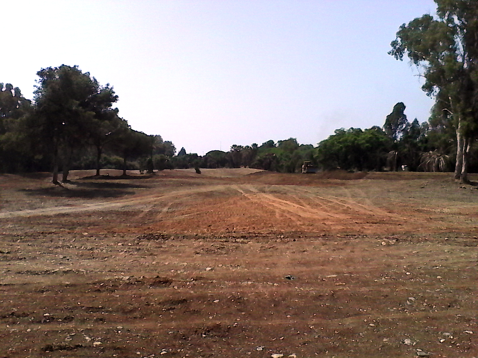 Marbella International Golf Center MIGC