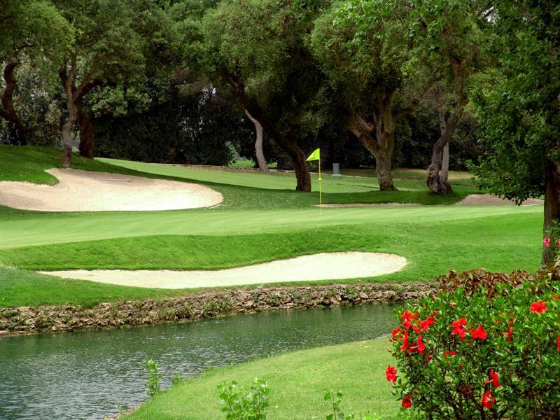 Real Club de Golf Sotogrande