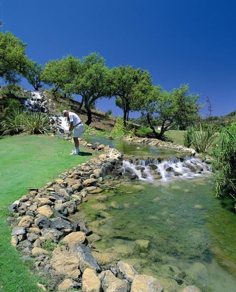 Santa María Golf &Country Club