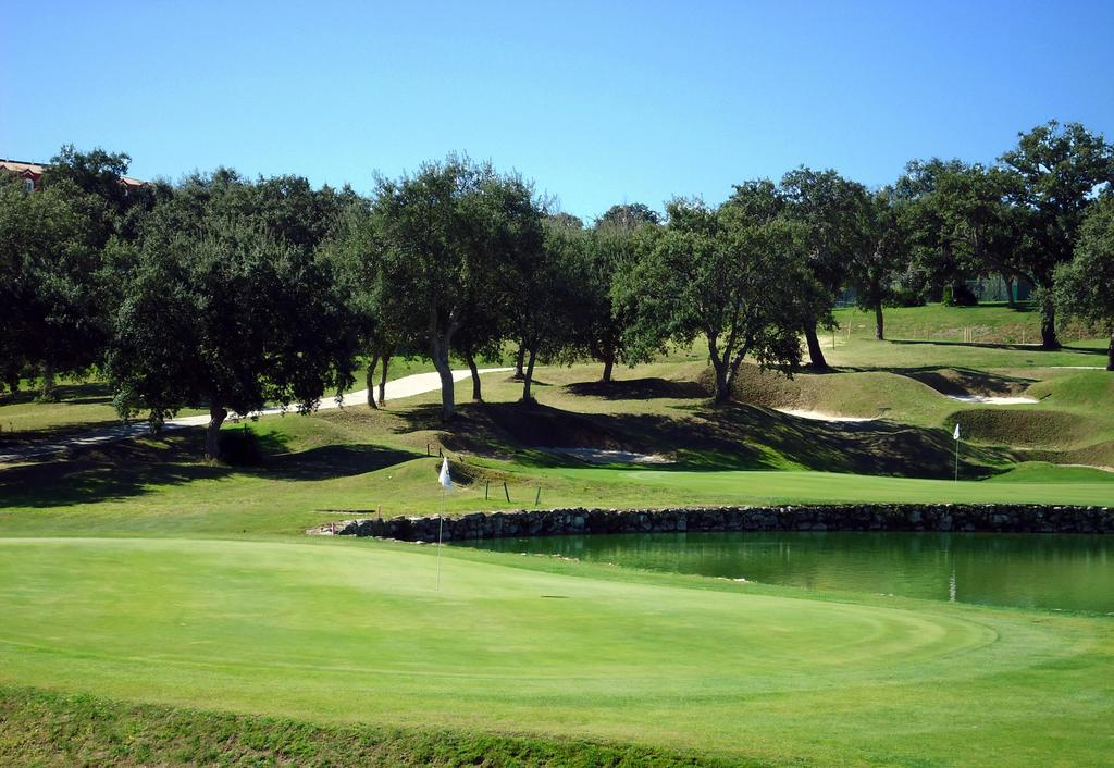 The San Roque Club - New Course
