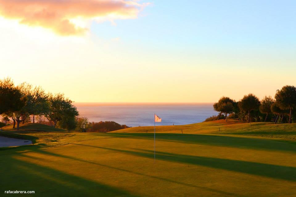 Doña Julia Golf Resort