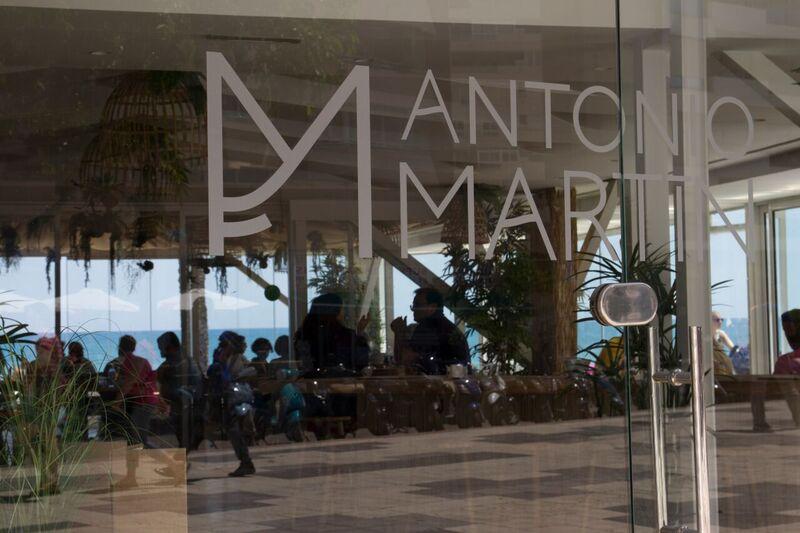 El Merendero de Antonio Martín