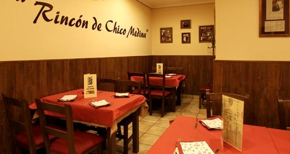 Rincón de Chico Medina