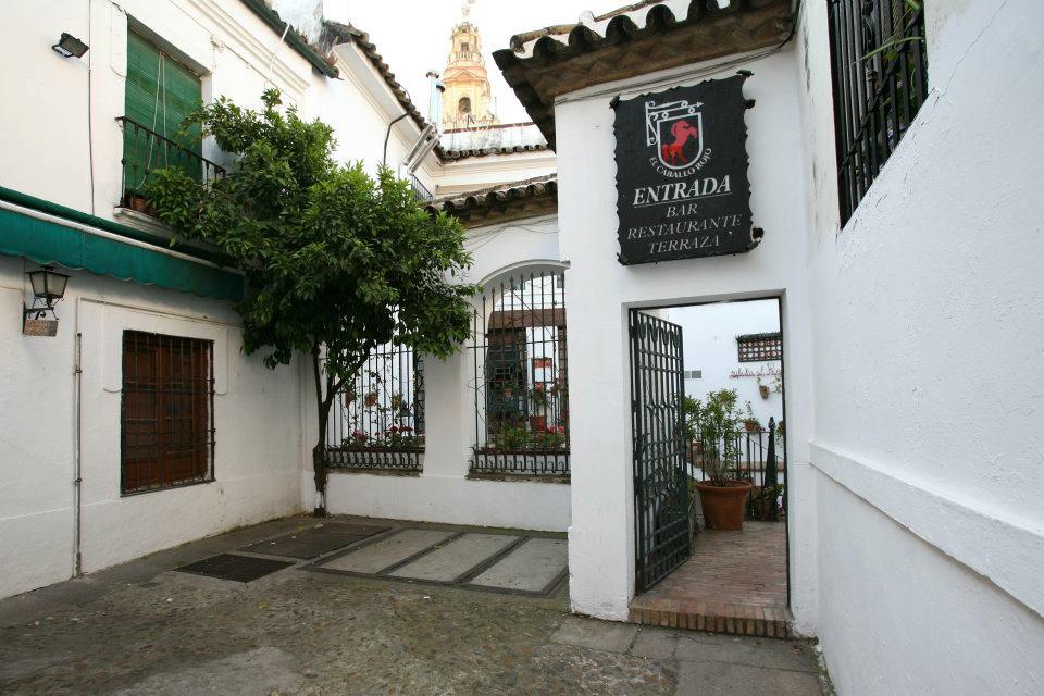 El Caballo Rojo Official Andalusia Tourism Website