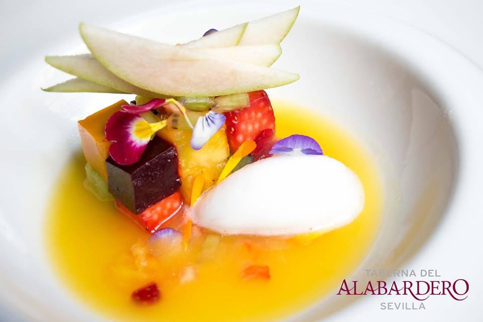 Taberna del Alabardero