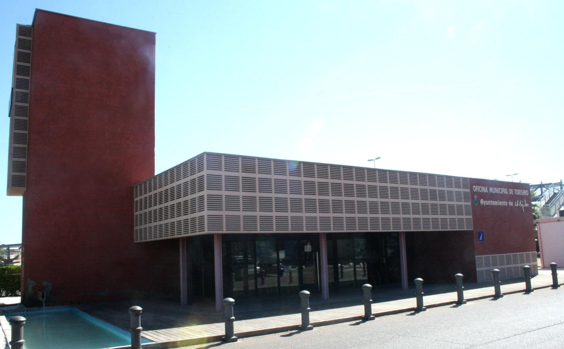 Oficina Municipal de Turismo de El Ejido