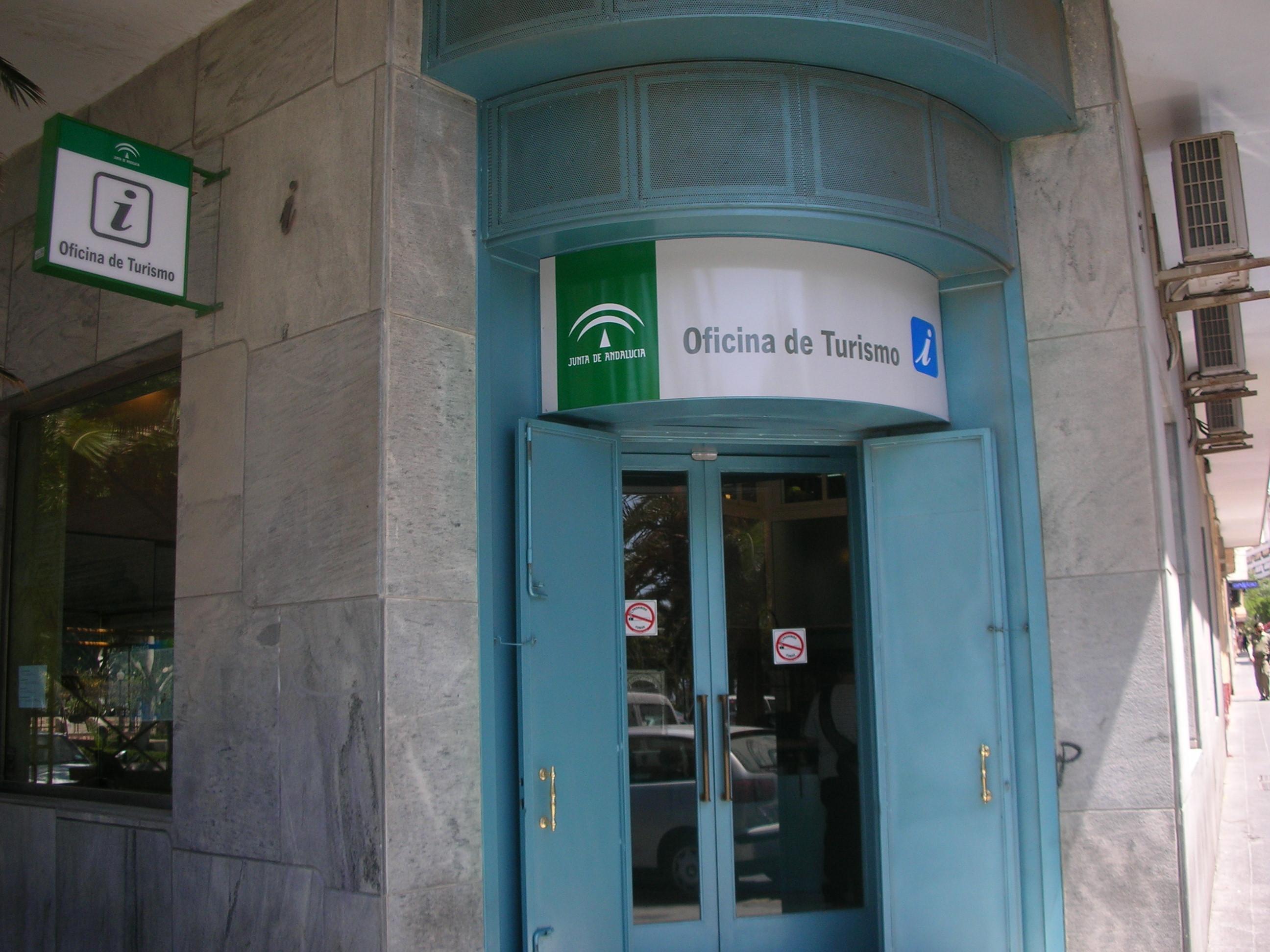 Oficina de turismo de Almería