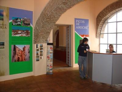 Convento de la Cilla