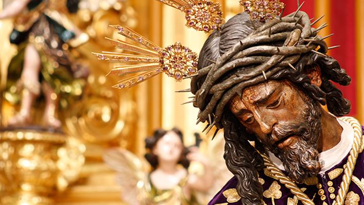 Basílica Menor de Nuestro Padre Jesús del Gran Poder