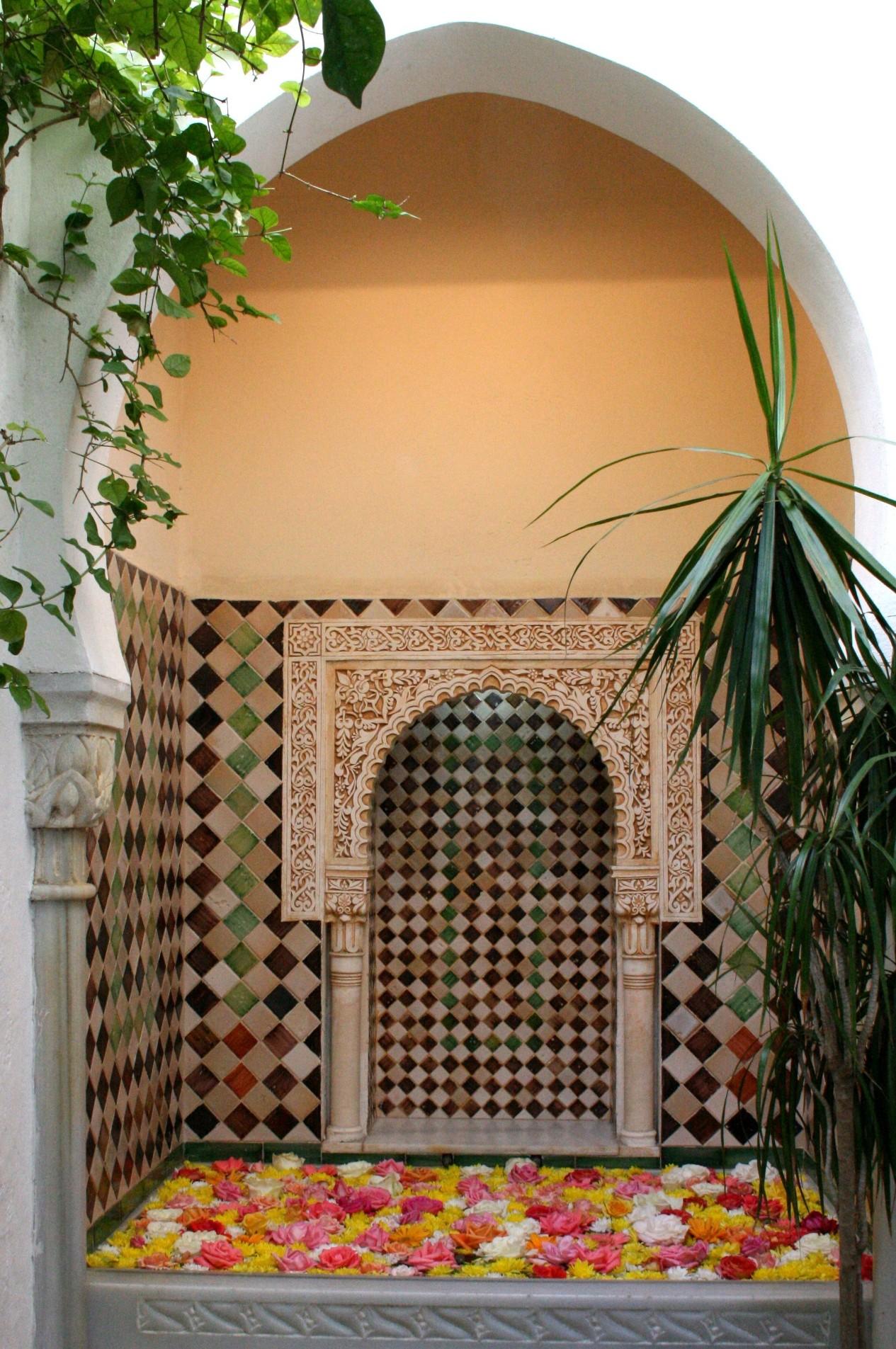 La Casa Andalusí