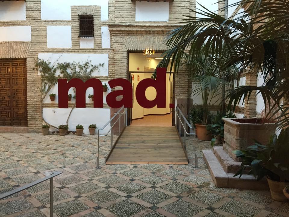 Casa de los Colarte - Museo de Arte de la Diputación