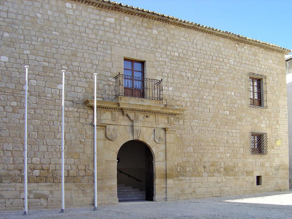 Palacio Don Luis de la Cueva