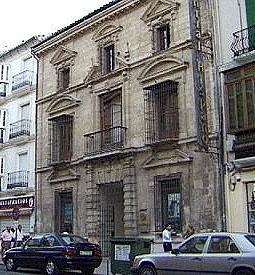 Casa de los Pardo