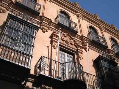 Casa de los Serrailler