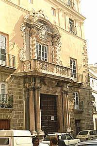 Casa del Almirante