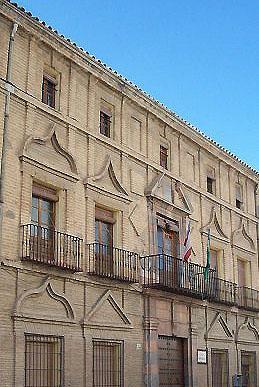 Casa del Barón de Sabasona