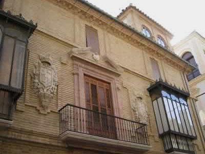 Casa del Conde de Colchado