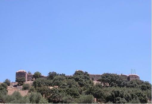 Castillo de Cala