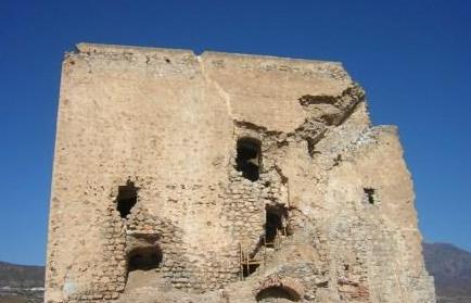 Castillo de Castell de Ferro