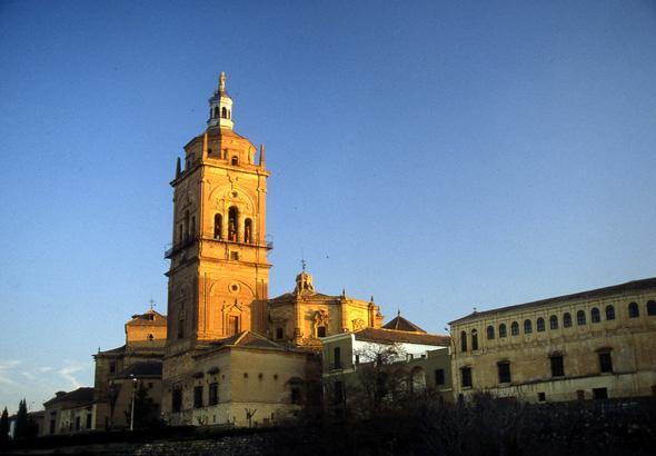 Catedral de Guadix y Museo Catedralicio