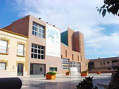 Centro Cultural de Adra