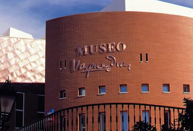 Museo Vázquez Díaz