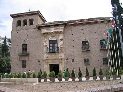 Colección Municipal de Granada