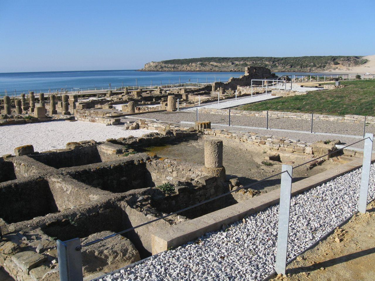Conjunto Arqueológico de Baelo Claudia
