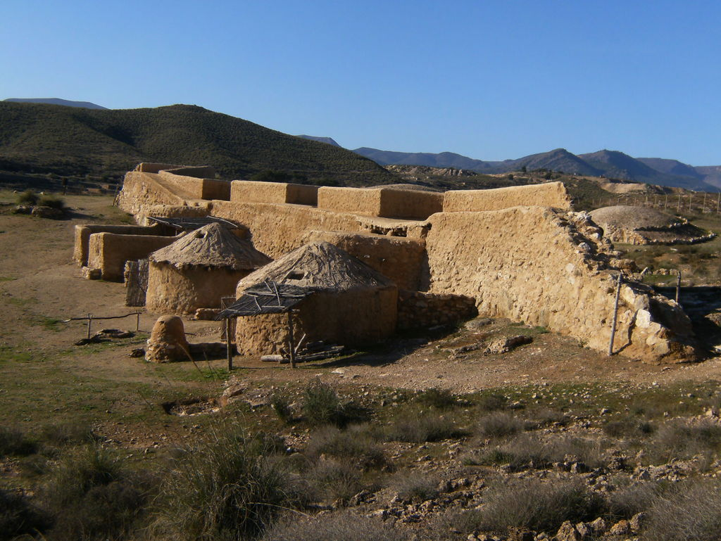 Enclave Arqueológico Los Millares