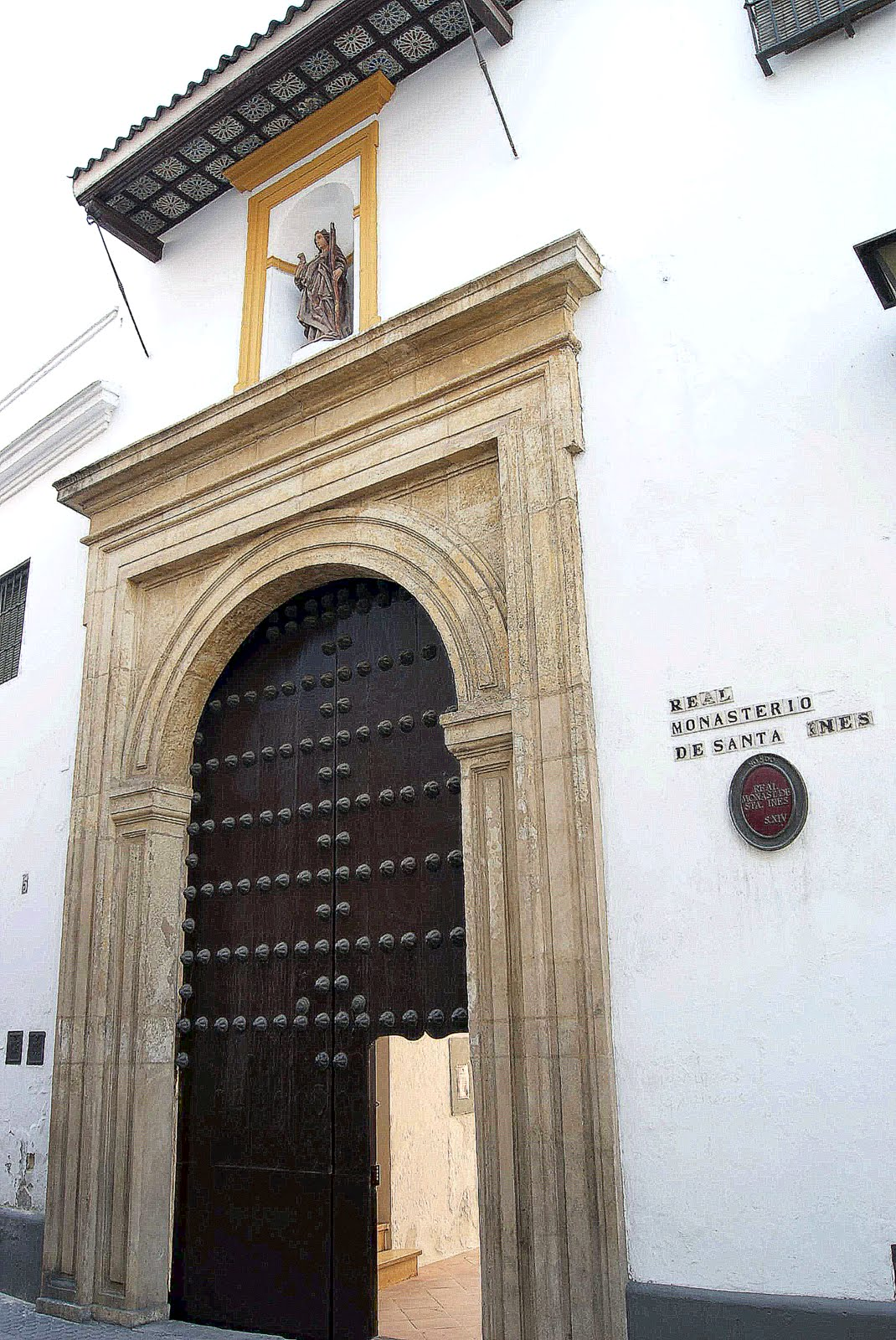 Convento de Santa Inés