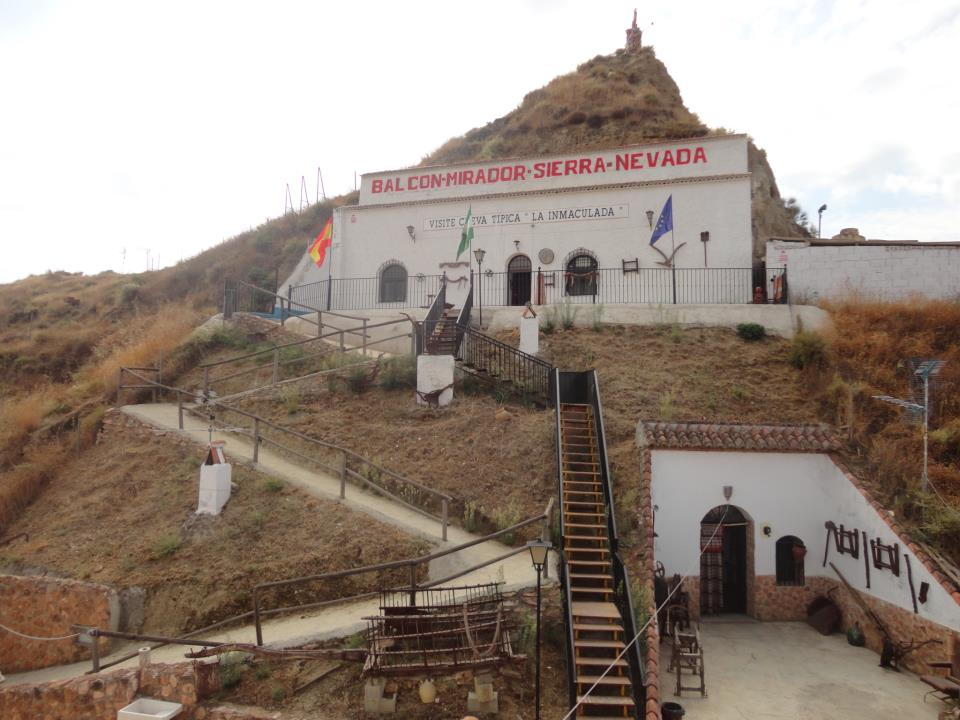 Museo Cueva Inmaculada