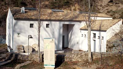 Ecomuseo del Agua