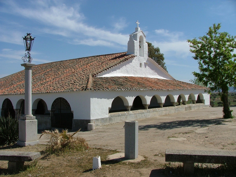 Ermita de Nuestra Señora de Gracia de Alcantarilla