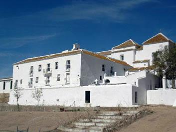 Ermita-Santuario de Nuestra Señora de los Santos