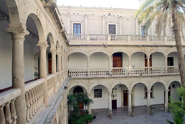 Escuela de Arte de Almería