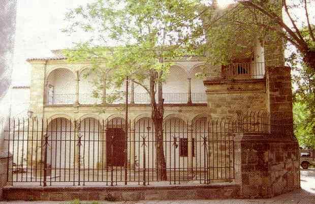 Hospital de los Honrados Viejos de El Salvador