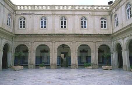 Antiguo Hospital de Santa María Magdalena