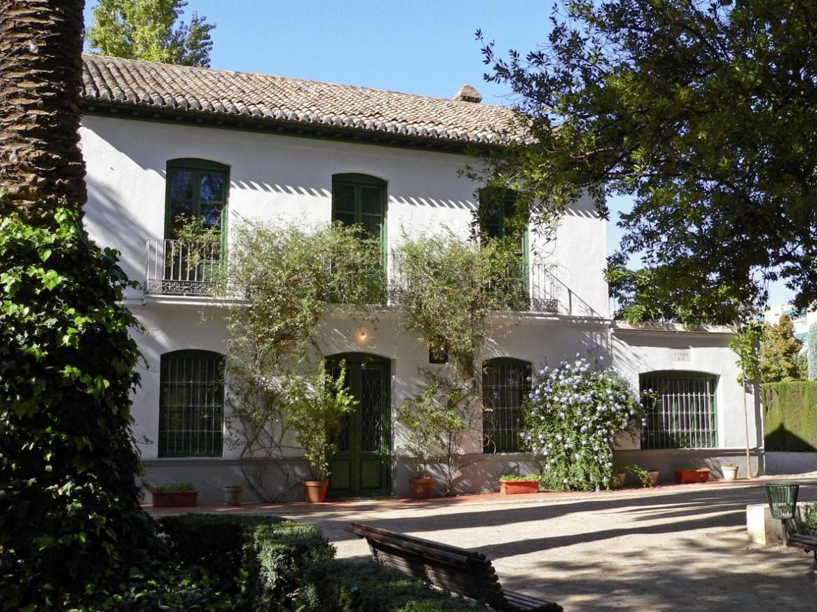 Huerta de San Vicente - Casa Museo de Federico García Lorca