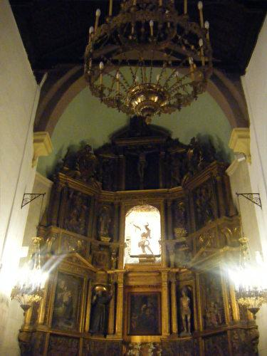 Église San Bartolomé